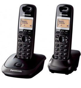 تلفن بیسیم پاناسونیک مدل KX-TG2512