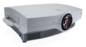 ویدئو پروژکتور پاناسونیک مدل PT-L6500E