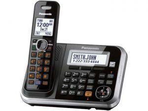 تلفن بیسیم پاناسونیک مدل KX-TG6841
