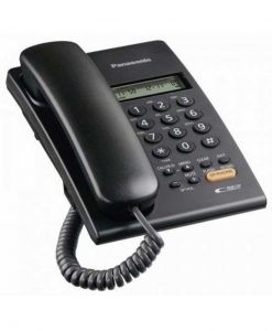 تلفن های رومیزی مدل KX-TSC35 و KX-TSC62
