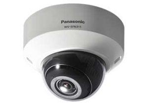 دوربین مداربسته پاناسونیک مدل WV-SFN311
