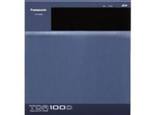 آموزش نصب سانترال TDA100