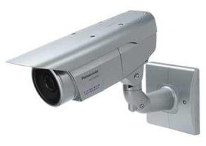 دوربین مداربسته پاناسونیک مدل WV-SW316