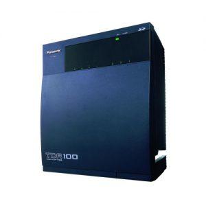 معرفی دستگاه سانترال KX-TDA100DBP