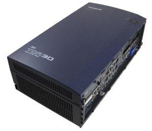 معرفی دستگاه سانترال KX-TDA30