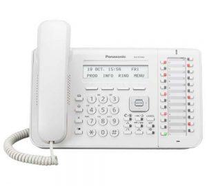 تلفن سانترال دیجیتال مدل KX-DT543