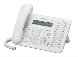 تلفن سانترال پاناسونیک مدل KX-NT543