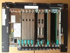 معرفی دستگاه سانترال KX-TDA620