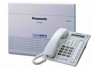 خط تلفن سانترال چیست