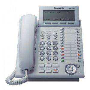 تلفن سانترال چگونه کار می کند؟