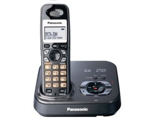 تلفن سانترال بیسیم