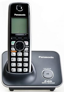 قابلیت های تلفن های بیسیم پاناسونیک