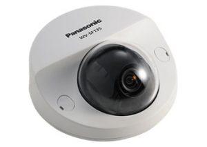 دوربین مداربسته پاناسونیک مدل WV-SFN110