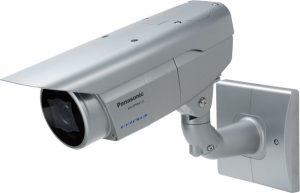 دوربین مداربسته پاناسونیک مدل WV-SPW611L