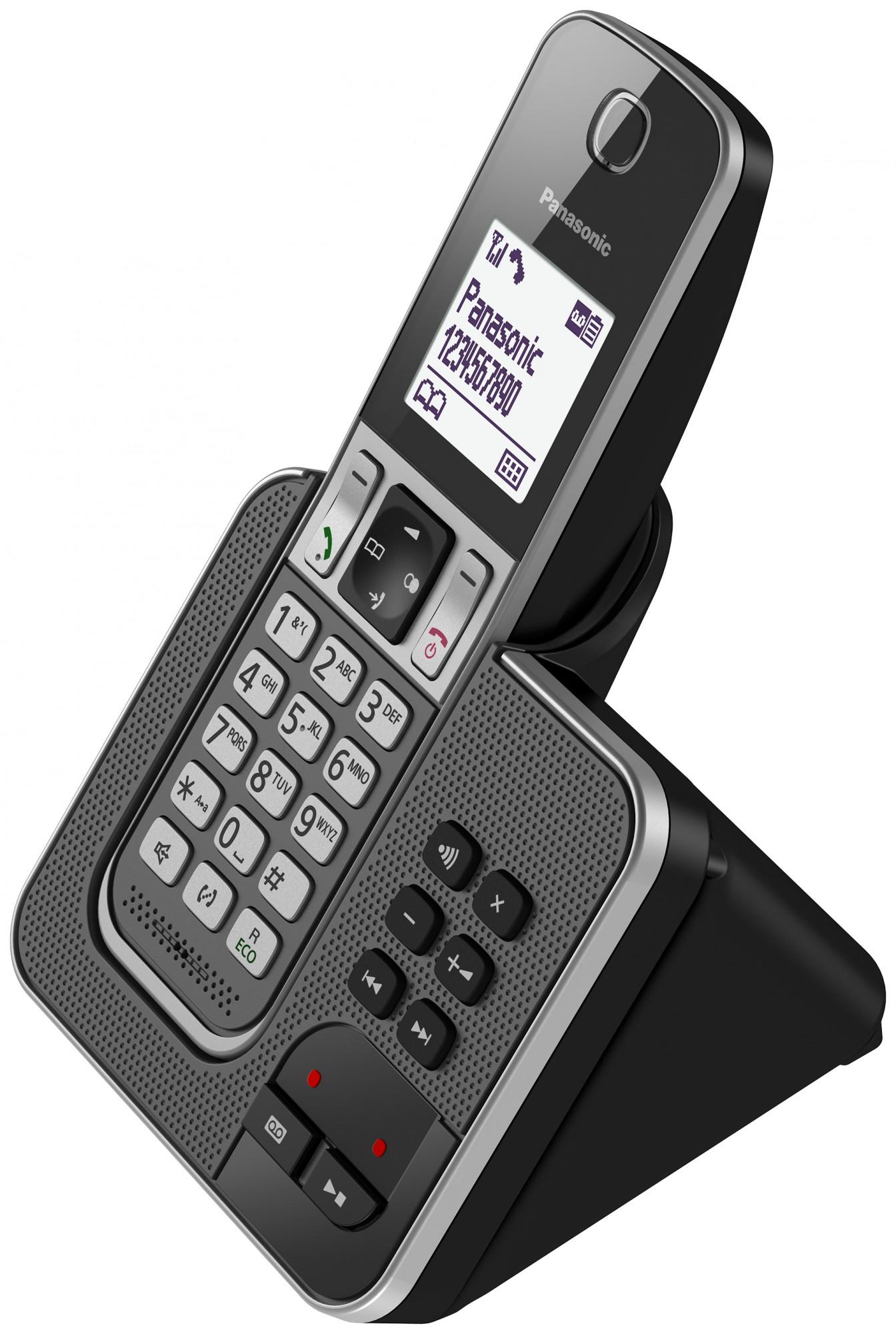 تلفن بیسیم KX-TGD320 پاناسونیک