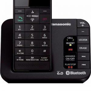 قابلیت تلفن بی سیم پاناسونیک مدل KX-TGH260