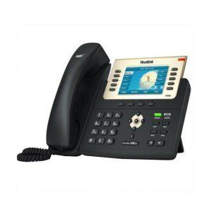 تلفن تحت شبکه SIP-T29G یلینک