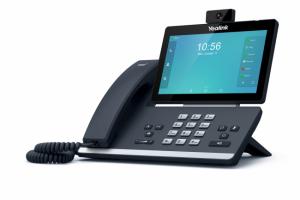 تلفن تحت شبکه SIP-T58V یلینک